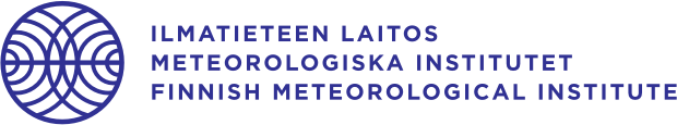 Finnish meteorological institute logo link to fmiarc